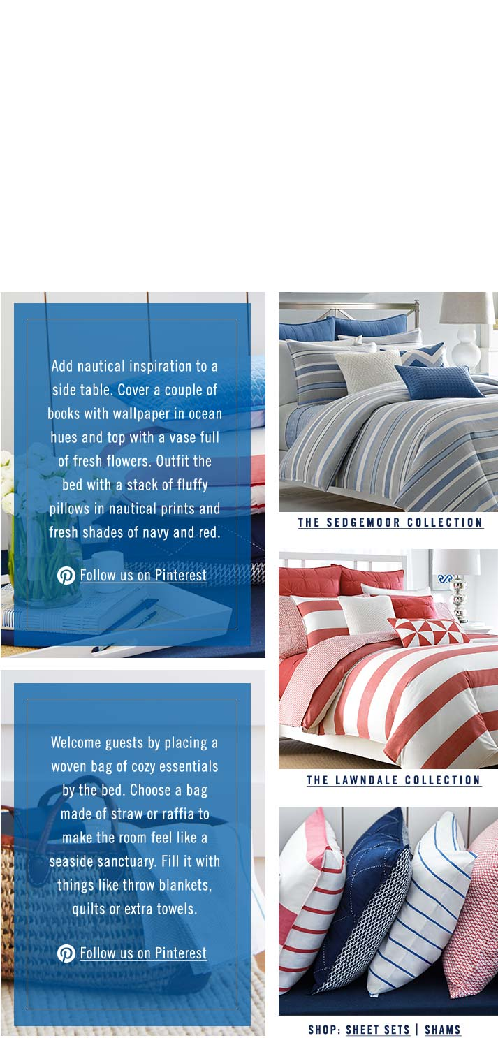Home Bedding Set