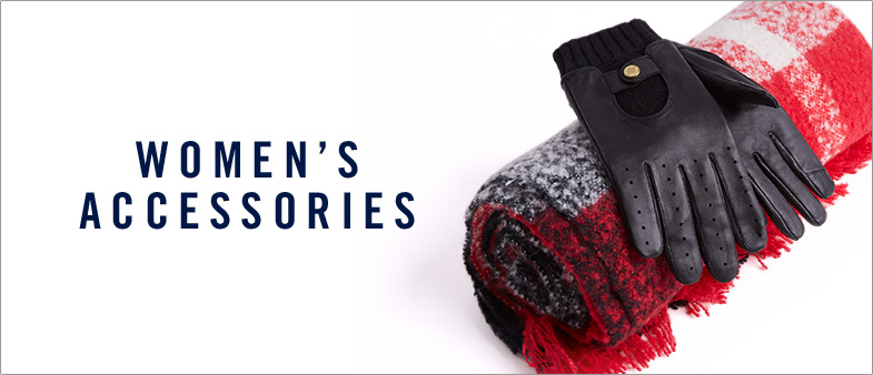 Women's Winter Accessories