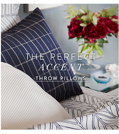 Shop Throw Pillow