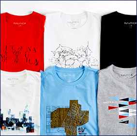 NEW GRAPHIC TEES FOR FALL