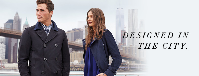 Nautica Men's New Arrivals - Designed In The City