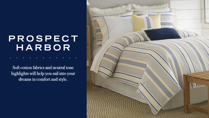 Prospect Harbor Home Collection