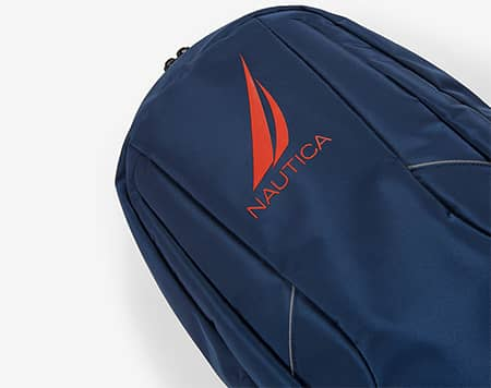 Accesories luggage banner