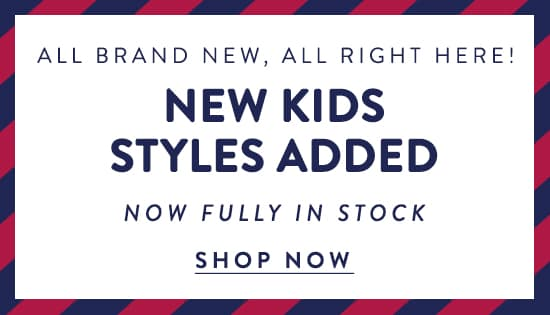 kids new arrivals asset