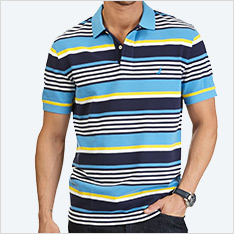 SELECT POLOS NOW $29.99
