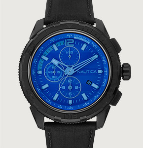 Blue Face Watches - Shop Now