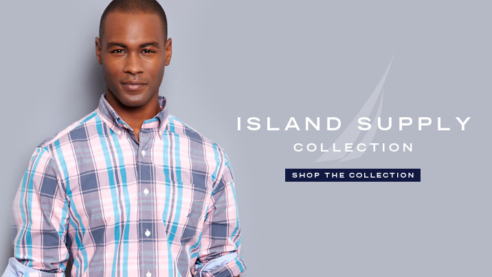 Shop the Island Supply Collection