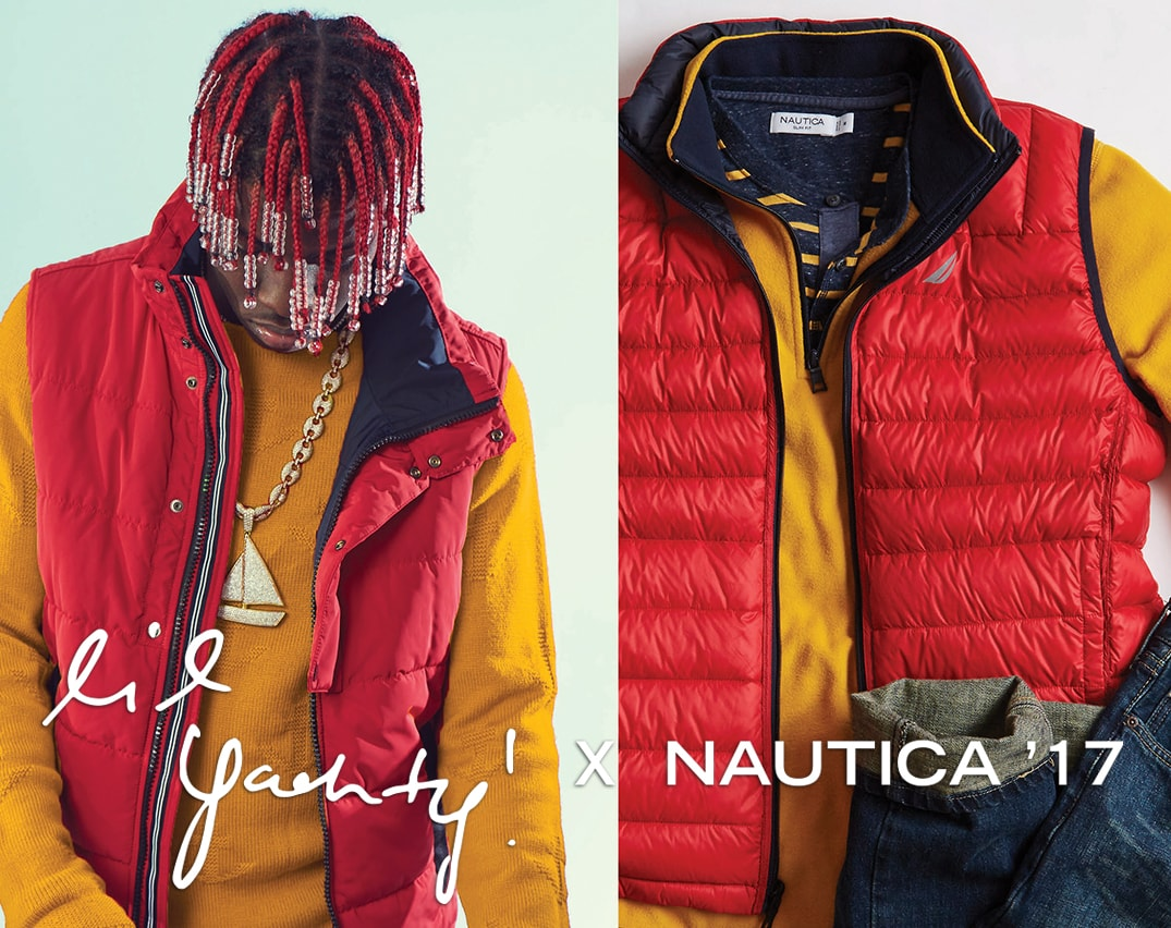 LIL YACHTY'S SUMMER FAVORITES