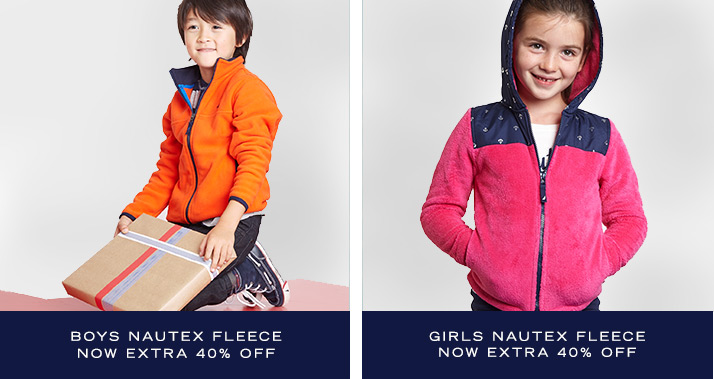 Kids Nautex