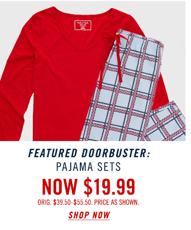 Pajamas Sets
