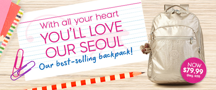You'll Love Our Seoul