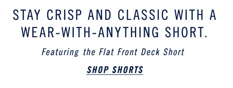 Stay Crip and Classic with a Wear with Anything Short - Shop Pants