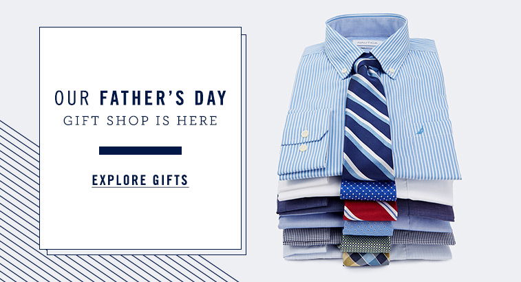 The Father's Day Gift Shop