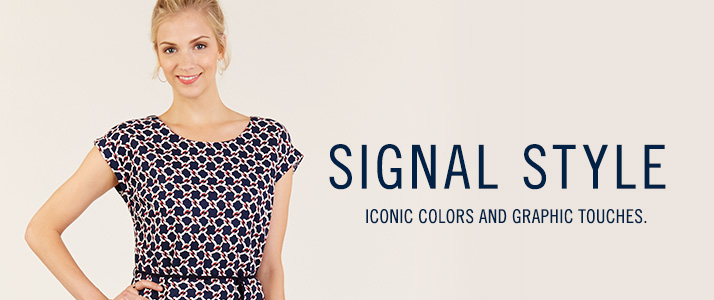 Signal Style