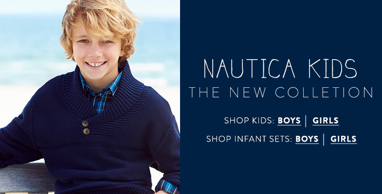Kids - The New Collection
