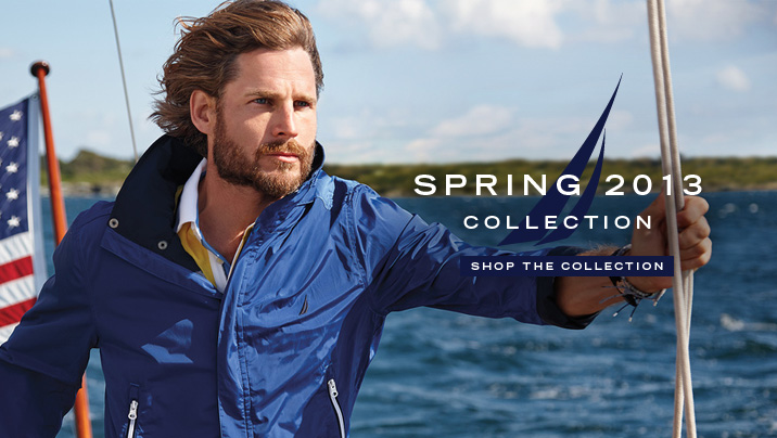 Shop the Spring 2013 Collection