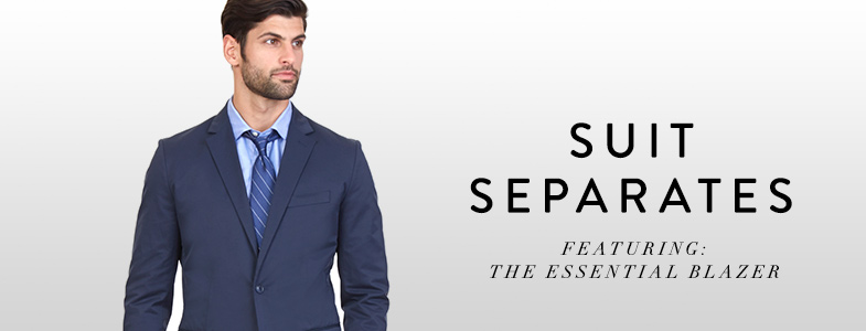 Men's Seperates