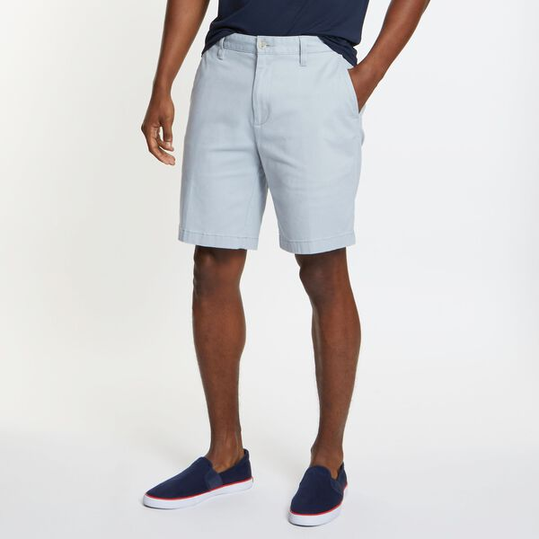 Big & Tall Classic Fit Deck Shorts - True Quarry