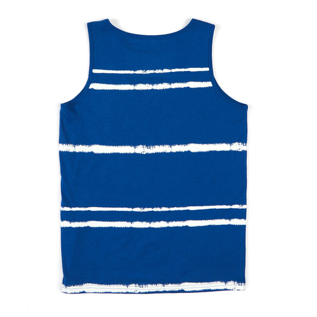 Little Boys' Midwick Graphic Tank (4-7),Navy,large