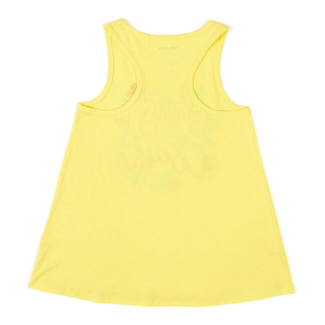 Toddler Girls' Coast-to-Coast Tank (2T-4T),Yellow (nrma Code),large