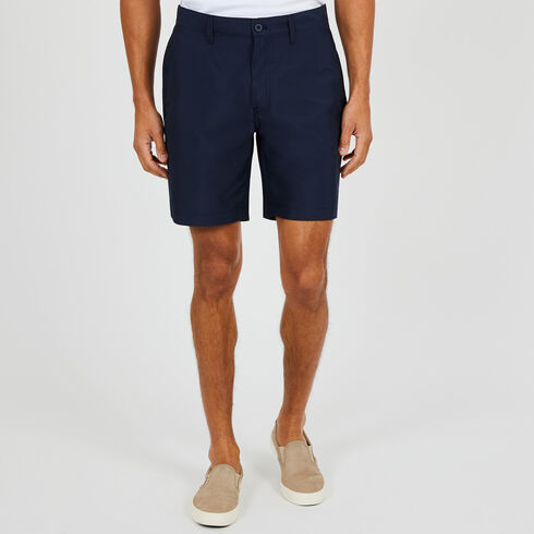 "Performance Golf Shorts - 8.5"" Inseam - Navy"
