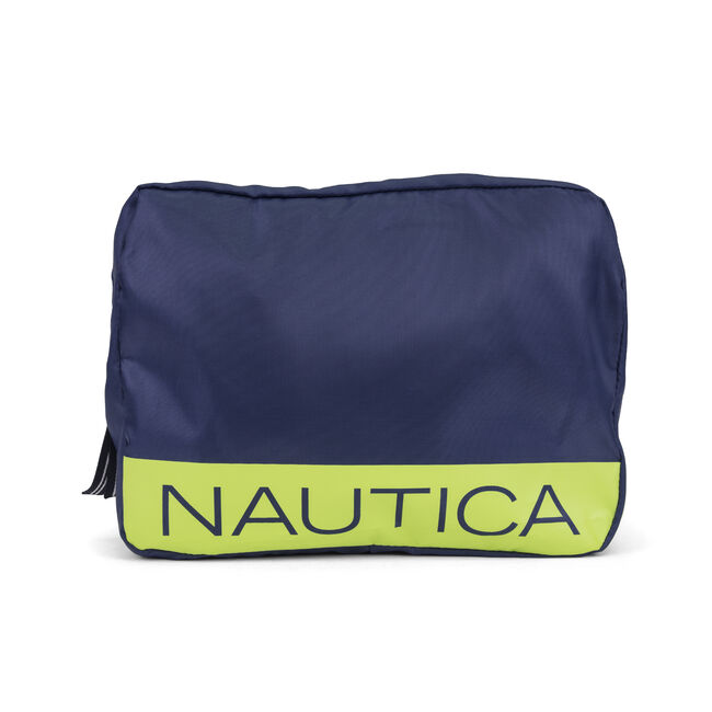 New Tack Packable Backpack,Navy,large