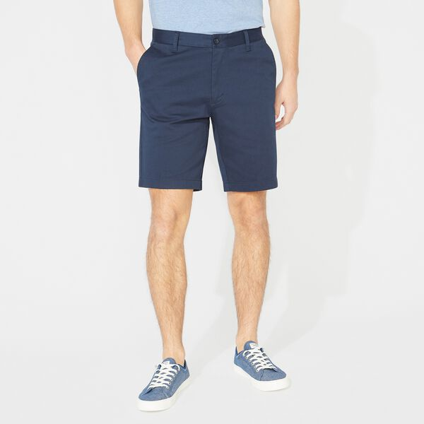 "10"" PERFORMANCE DECK SHORTS - True Navy"