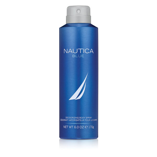 Nautica Blue 6.0oz Spray - Multi