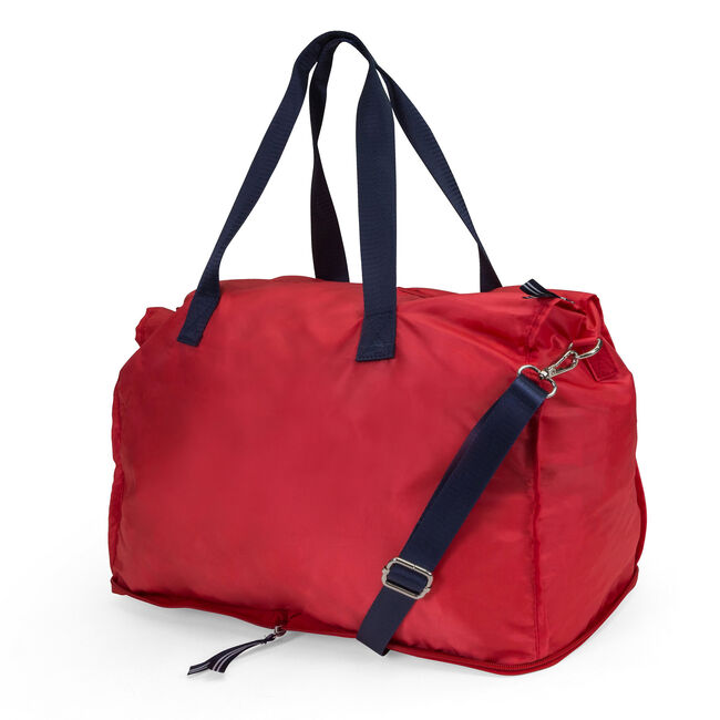 New Tack Weekender,Nautica Red,large