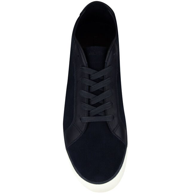 Chatfield Sneakers - Suede,Nautica Blue,large