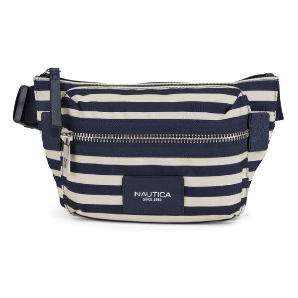 Armada Formation Waist Pack - Navy