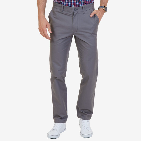 Slim Fit Marina Pants - Castlerock Grey