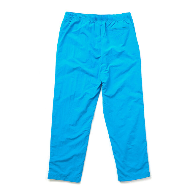 Lil Yachty by Nautica Logo Track Pants,Bright Blue Jig,large