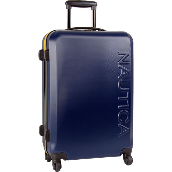 Ahoy Hardside Rolling Luggage - Navy