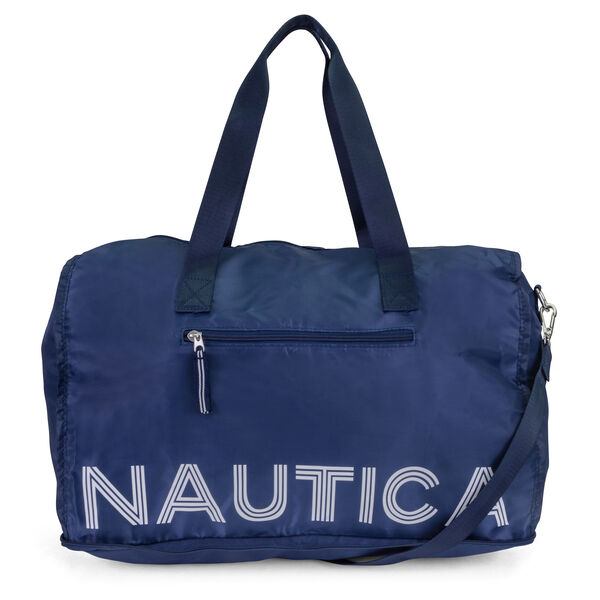 PACKABLE WEEKENDER - Pure Dark Pacific Wash