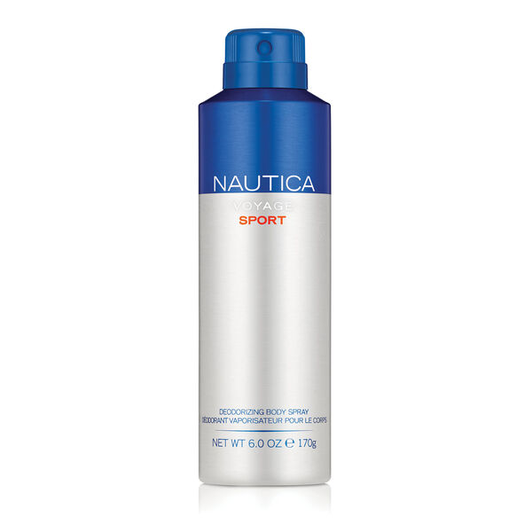 Nautica Voyage Sport 6.0oz Spray - Multi