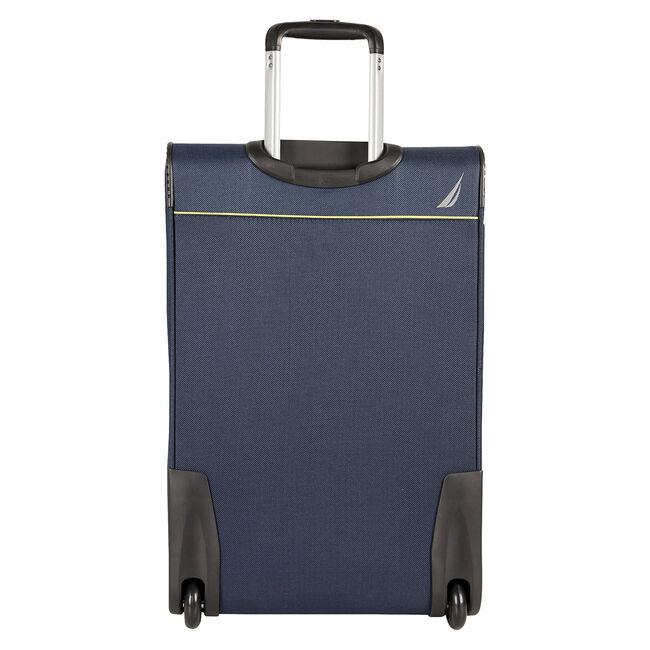 """Airdale 28"""" Expandable Spinner Luggage,True Navy,large"""