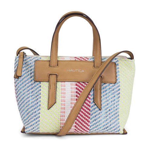 West Palm Crossbody - Multi