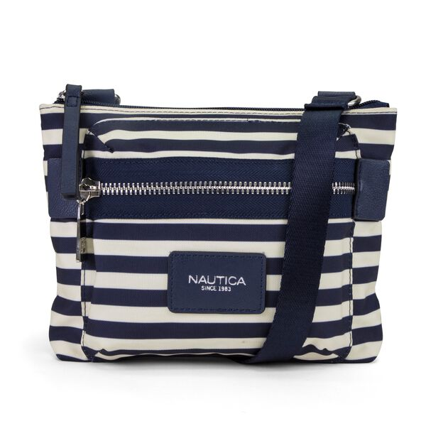 ARMADA CROSSBODY BAG - Pure Dark Pacific Wash