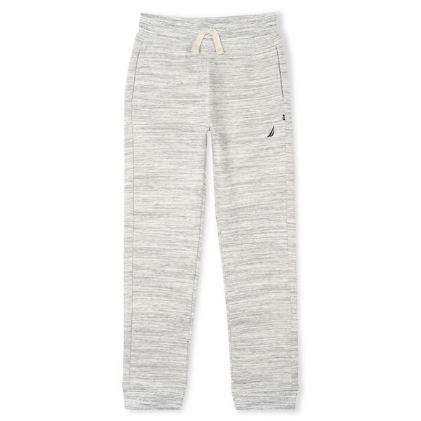 BOYS' ACTIVE SWEATPANT - Oat