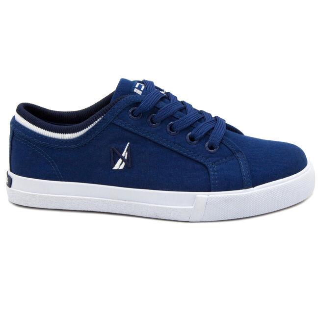 Edgeview Shoes,Pure Dark Pacific Wash,large