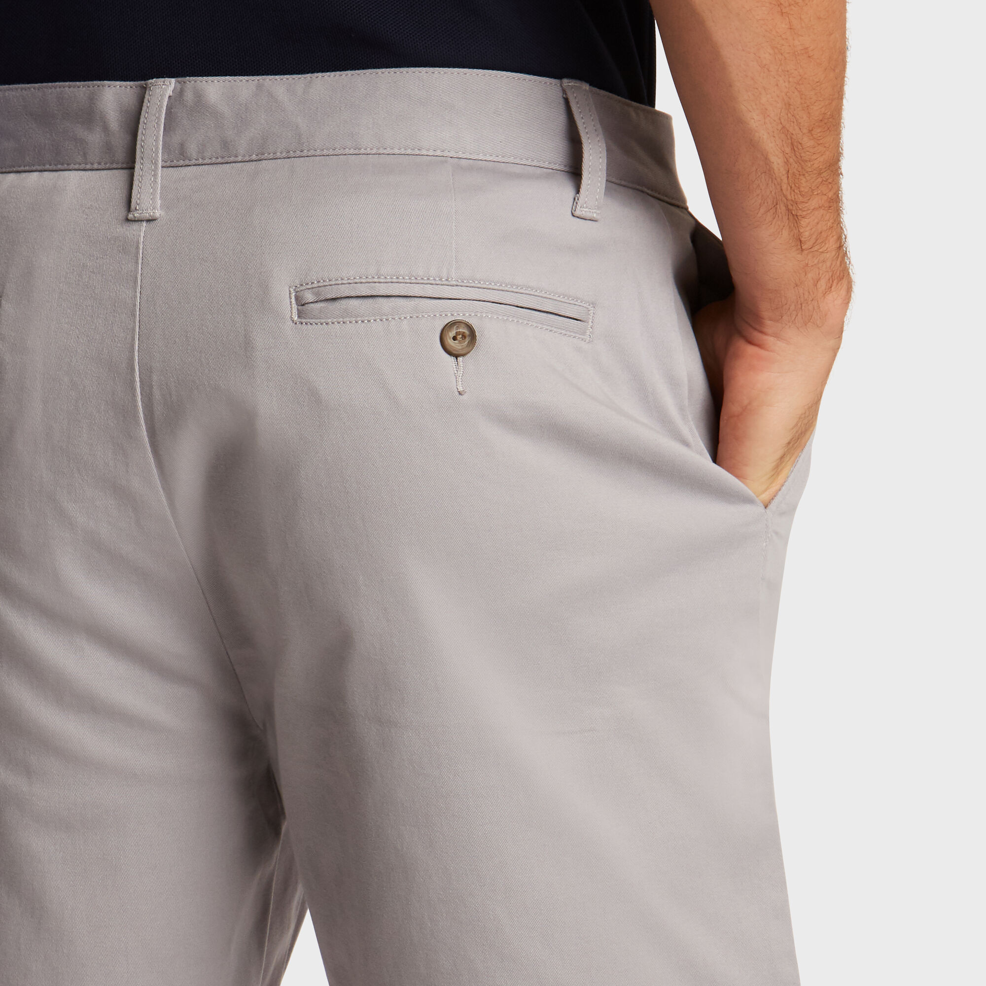 Nautica-Mens-8-5-034-Classic-Fit-Deck-Short-With-Stretch thumbnail 7