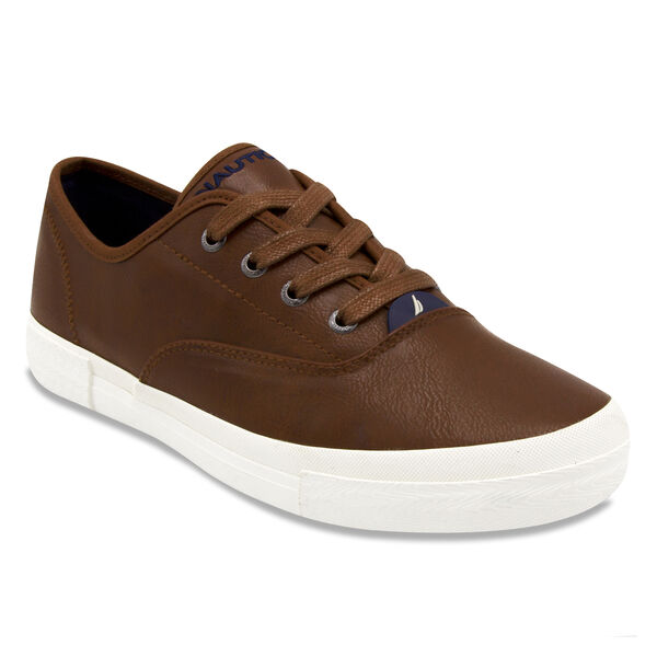 Deckloom Sneaker in Ginger - Desert Flower