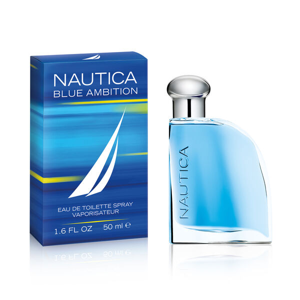Blue Ambition 1.6oz Eau de Toilette - Multi