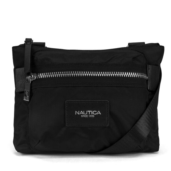 Armada Formation Crossbody - True Black