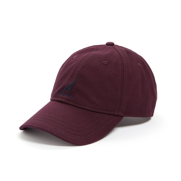 J-Class Logo Baseball Cap - Pure Dark Pacific Wash