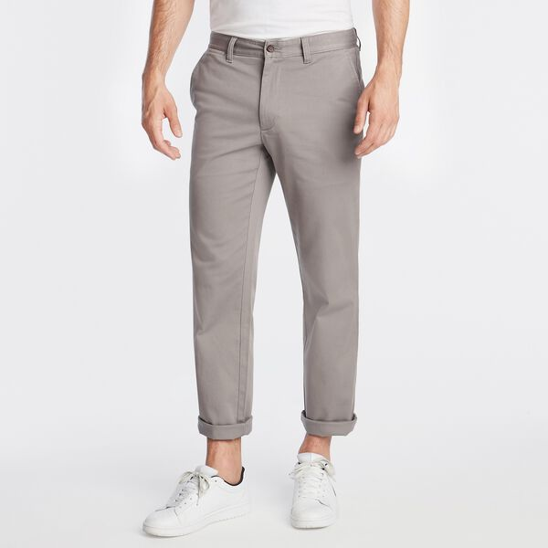 CLASSIC FIT DECK PANT - Moon Rock