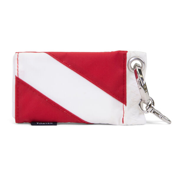 Power Sailing Battery Dangle - Red - Nautica Red