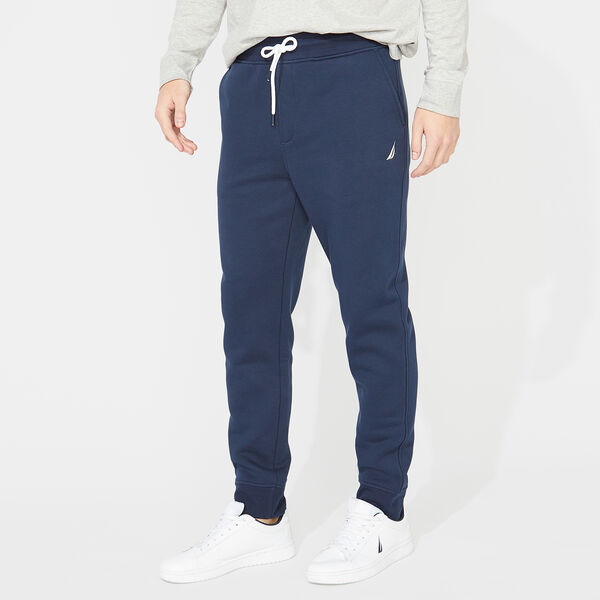 CLASSIC FIT J-CLASS LOGO JOGGER - Pure Dark Pacific Wash