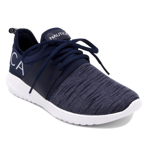 Kappil Sneakers - Navy